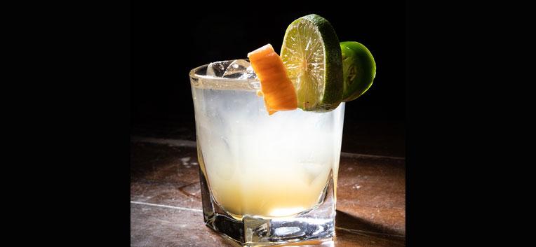 Margaritas & Cocktails