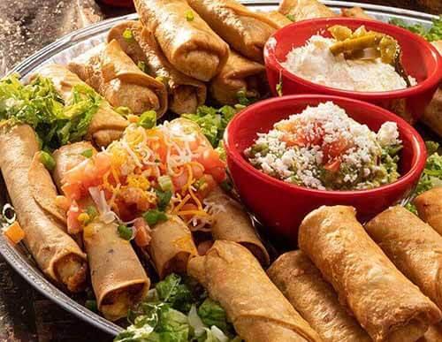 Ajo Al's Mexican Cafe Huevos