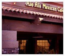 RANCH CENTER - Ajo Al's Mexican Cafe