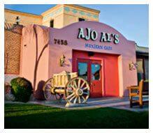 ARROWHEAD - Ajo Al's Mexican Cafe