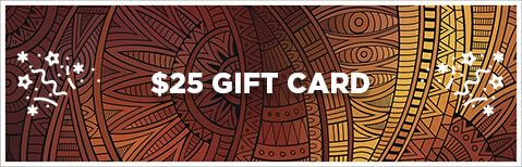Ajo Al's $25 Gift Cards