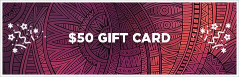 Ajo Al's $50 Gift Cards